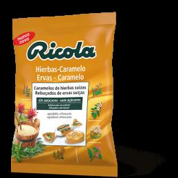 RICOLA BOLSA HIERBAS...