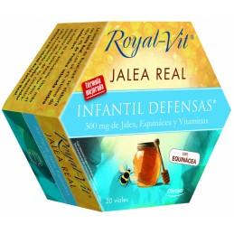 ROYAL VIT DEFENSAS INFANTIL...