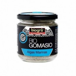 BIOGRA GOMASIO 120 GR
