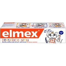 ELMEX DENTIFRICO INFANTIL...