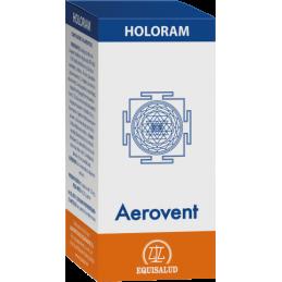 HOLORAM AEROVENT 60 CAPSULAS