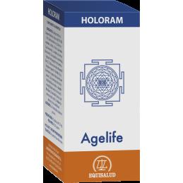 HOLORAM AGELIFE 60 CAPSULAS