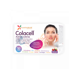 COLACELL ANTIOX 30 SOBRES