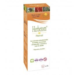 HERBETOM 5 RENAL 250 ML