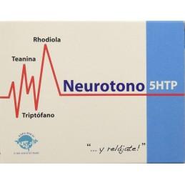NEUROTONO 45 CAPSULAS