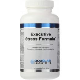DOUGLAS EXECUTIVE STRESS...