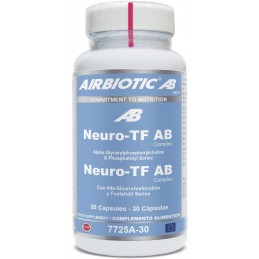 AIRBIOTIC NEURO-TF AB 30...