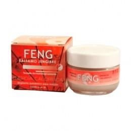 FENG BALSAMO JENGIBRE 50 ML