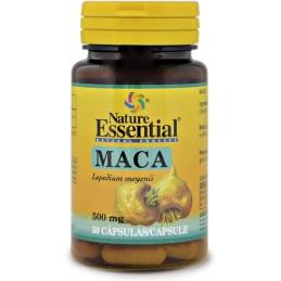 NATURE ESSENTIAL MACA 50...