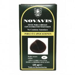NOVAVIS TINTE 6 C RUBIO...