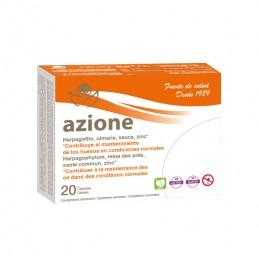 AZIONE 20 CAPSULAS