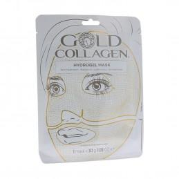 GOLD COLLAGEN HYDROGEL...