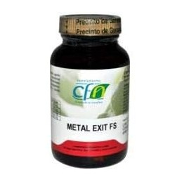 CFN METAL EXIT FS 90 CAPSULAS