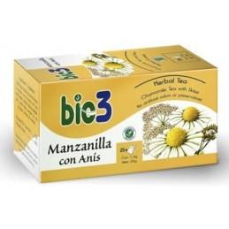 BIE3 MANZANILLA CON ANIS 25...
