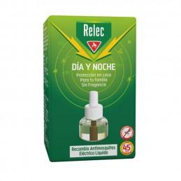 RELEC RECARGA DIA Y NOCHE