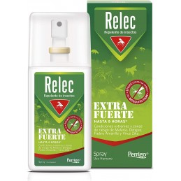 RELEC SPRAY EXTRA FUERTE 75 ML