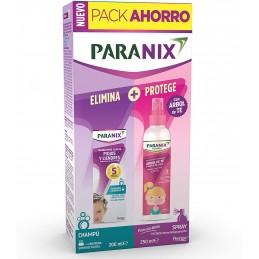 PARANIX PACK CHAMPU 200 ML...
