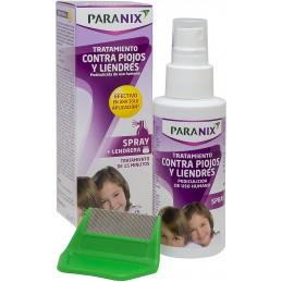 PARANIX SPRAY 100 ML +...