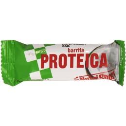NUTRISPORT BARRITA PROTEINA...