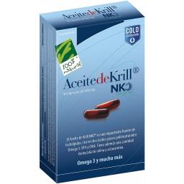 100% NATURAL KRILL NKO 40...