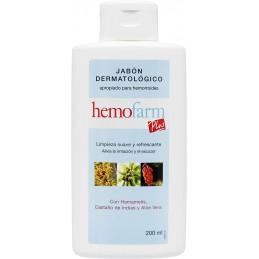 HEMOFARM PLUS JABON LIQUIDO...