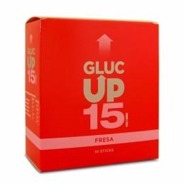 GLUC UP 15 FRESA 10 STICKS