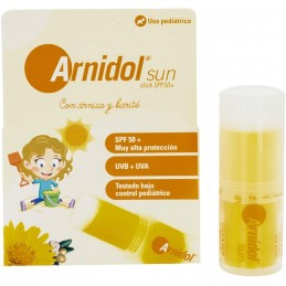 ARNIDOL SUN SPF50+ 15 GR