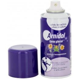 ARNIDOL SPRAY GLACIAL 150 ML