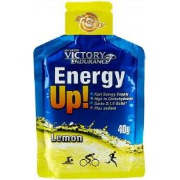 WEIDER ENERGY UP GEL LIMON...