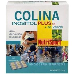 NUTRISPORT COLINA INOSITOL...
