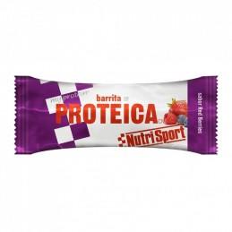 NUTRISPORT BARRITA PROTEICA...