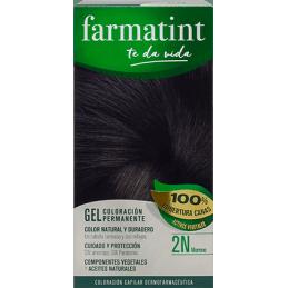 FARMATINT 2N MORENO 135 ML