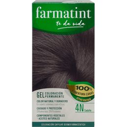 FARMATINT 4N CASTAÑO 135 ML