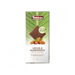 TORRAS CHOCO LECHE...