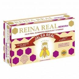ROBIS REINA REAL MEMORIA 20...