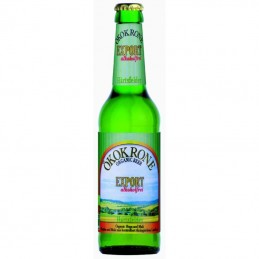 Cerveza sin alcohol OKO...