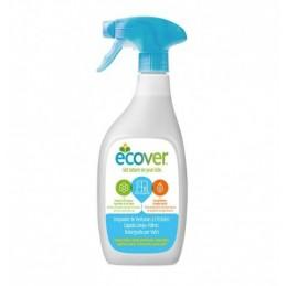 Limpiacristales spray...
