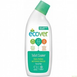 Limpiador wc pino ECOVER...