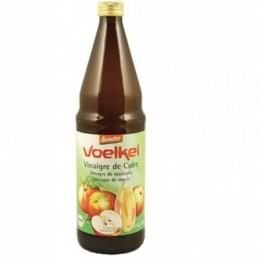 Vinagre manzana VOEKEL 750 ml