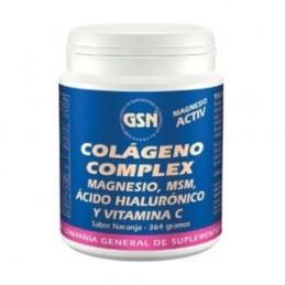 GSN COLAGENO COMPLEX...