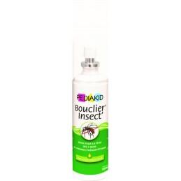 Spray repelente insectos...